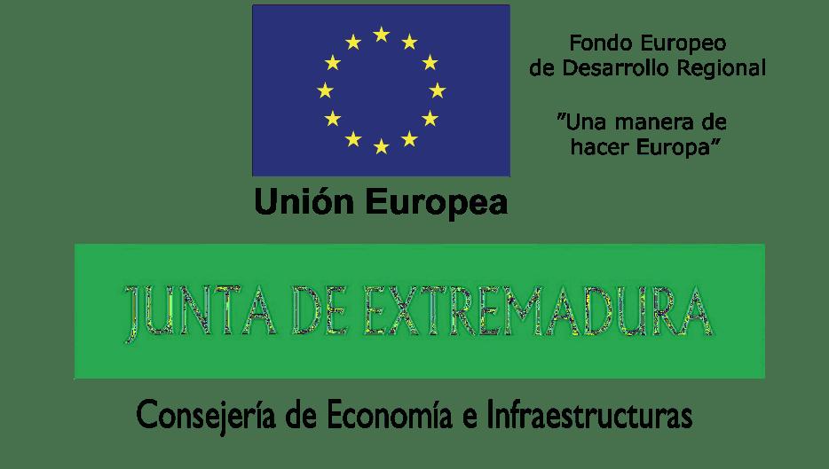 Fondo Europeo Junta De Extremadura